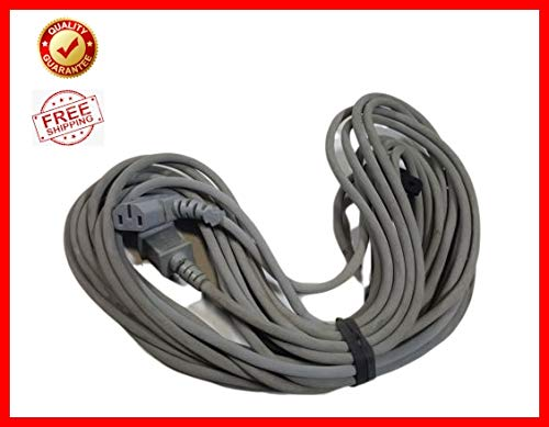 Kirby Vacuum Cleaner Electric Power Cord 50' Long SENTRIA G10D Replaces 192006