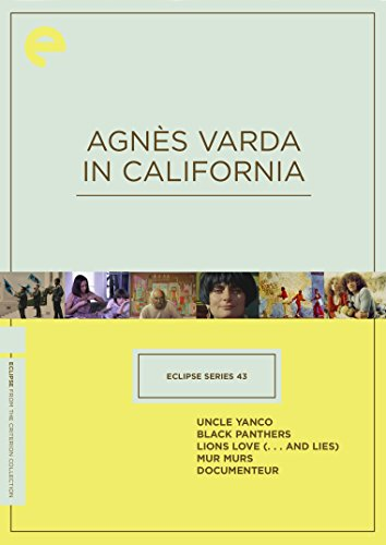 - Eclipse Series 43: Agnès Varda in California