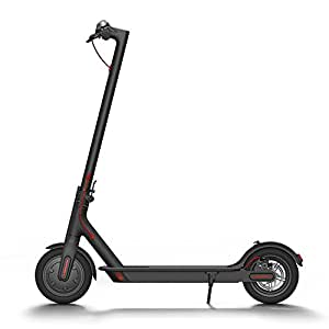 Stand Up Electric Scooter >> Xiaomi Mi Electric Scooter 18 6 Miles Long Range Battery Up To 15 5 Mph Easy Fold N Carry Design Ultra Lightweight Adult Electric Scooter Us