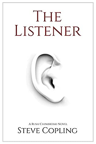 book cover of The Listener