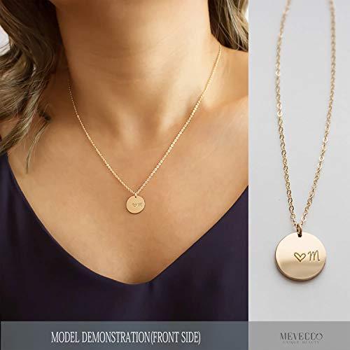 Buy m m necklace