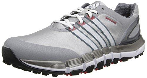 נעלי ספורט לגברים adidas Men's Pure 360 Gripmore Sport Golf Shoe