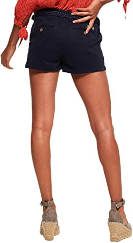 coral international Navy Short hot femme Pacific Superdry wqnPaxI