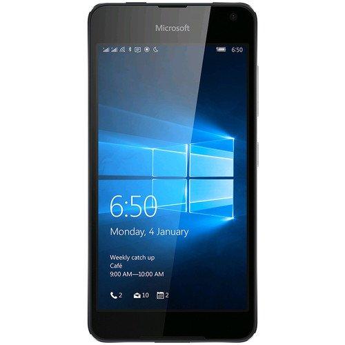 Microsoft Lumia 650 (RM-1154) 16GB Black, 5