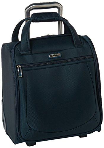 Samsonite Mightlight 2 Softside Wheeled Boarding Bag, Majolica - Samsonite Underseat Bag