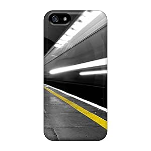 DeannaTodd Protector Specially Made For SamSung Galaxy S4 Phone Case Cover Subway