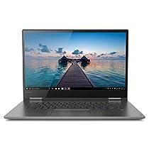 Lenovo 81CT007UIX Convertibile Yoga 730-13IKB con Display da 13.3 FHD Ips Multi-Touch, Processore I5-8250U, RAM 8GB, SSD da 256GB, Scheda Grafica Integrata, Sistema Operativo W10