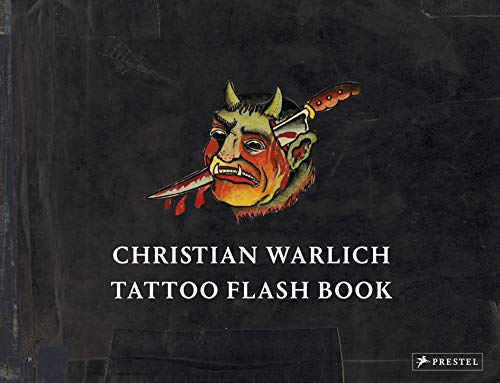 The original work of Christian Warlich, Europe's preeminent tattoo artist in the first half of the 20th century, is brought back to life in a stunning new volume.Christian Warlich was a world famous German tattooist and his flash book is one of the m...