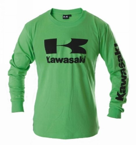 Kawasaki Motorcycle Clothing - 8