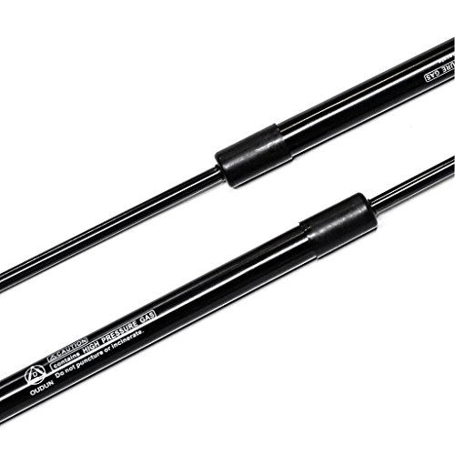Price comparison product image Alxiang 2pcs Pair Rear Tailgate Trunk Charged Lift Support Struts Shock Rod Arms Gas Spring For 2005-2008 Jeep Grand Cherokee SG314044