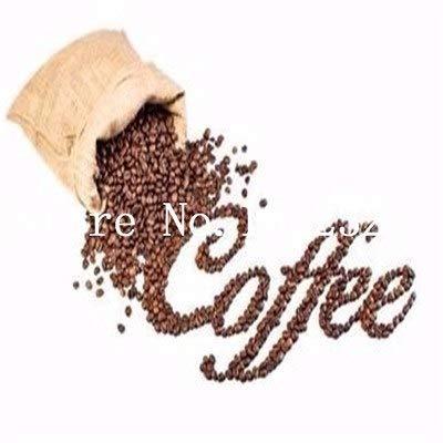 Pinkdose ¡Gran venta! 30 piezas de Coffea Arabica Planta del grano ...