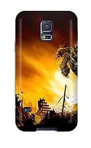 MMZ DIY PHONE CASEPopular Earl N Vines New Style Durable Galaxy S5 Case (elmBwKz7945eKsDf)
