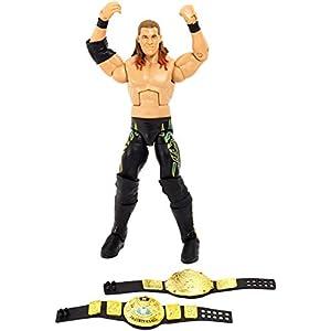 "WWE Defining Moments Chris Jericho Figure, 6"""