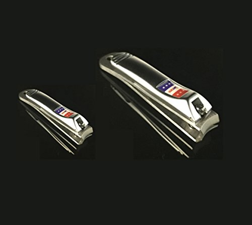 Clippers Sharpest Friendly Stainless Clipper