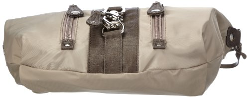 Sansibar Beige Typhoon Woman Plastic Shoulder Bag Beige taupe rwrqxfTz6