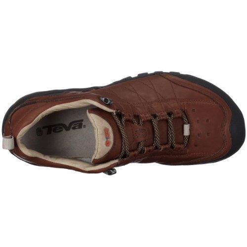 33e8d92f6c88 Teva Men s Riva Leather eVent Hiking Shoe