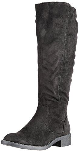 002 Klain Black 750 Riding Ankle 255 Jane Boots Black Women's zwFqZdT
