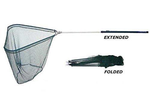 Promar Trophy Serie klappbar Landing Nets mit 20 x 20 Reifen und 22–96,5 cm Griff von Promar