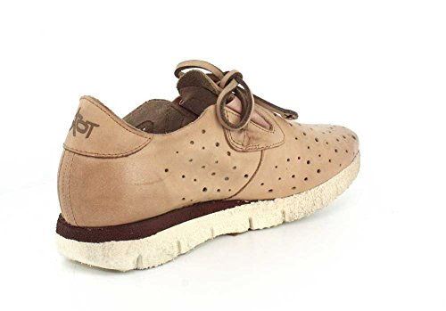 Womens Otbt Lunare Salmone Sneaker