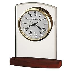 Howard Miller 645-580 Marcus Table Clock
