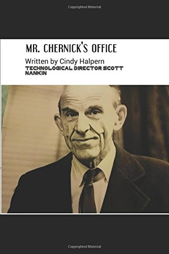 Mr. Chernick's office: sequel to
