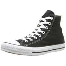 Converse Chuck Taylor All Star High Top Black Shoes M9160
