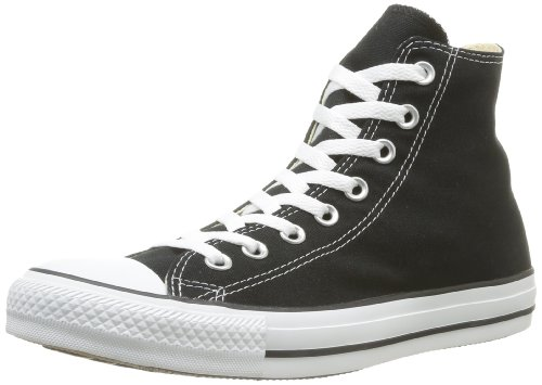 Converse Ct Well Worn Hi - zapatillas negro - negro