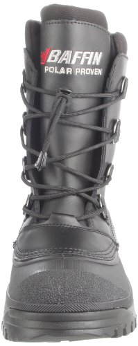 Baffin Mens Canadese Snow Boot Nero