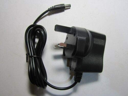 Replacement 3V AC Adaptor Power Supply for Sony ICF-SW11 Portable Radio