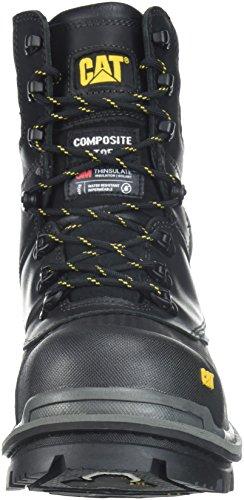 Black Thermostatic CT Industrial TX Caterpillar Waterproof Ice Men's 1Zzq50