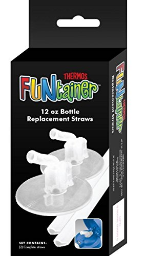 Thermos Replacement Straws Funtainer silicone