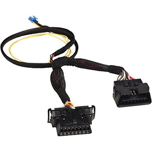 Directed Electronics TLTH1 Toyota T Harness for TL1 Type Models