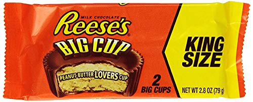 2 pound reeses cup - 8