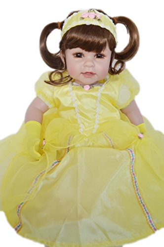 My Brittany's Belle Inpsired Gowns for 20 Inch Adora Dolls and Middleton Dolls- Doll Clothes (Middleton Doll Clothes)