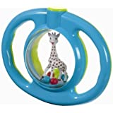 Vulli - Activité d'éveil - Sophie la Girafe - Hochet balle (Modèle aléatoire)