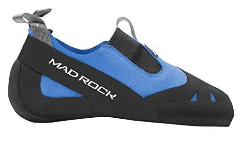 Mad Rock Remora Climbing Shoe - Men's Blue 12