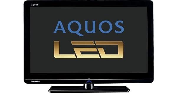 Sharp LC19LE320EBK- Televisión HD, Pantalla LCD 19 pulgadas ...