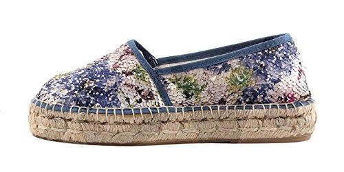 Amelie- 70016 - Zapato Señora Multicolor