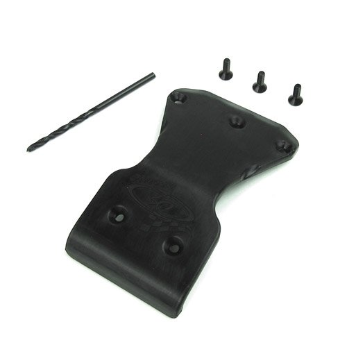 DE Racing CBA Chassis Brace for Team Associated B4/T4 ()