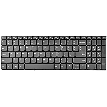 Amazon com: KBR Replacement Keyboard for Lenovo IdeaPad 320