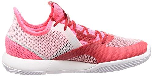 Adizero Shoes Red Defiant Rojo adidas Women's Tennis W Bounce 000 5ORTqwY