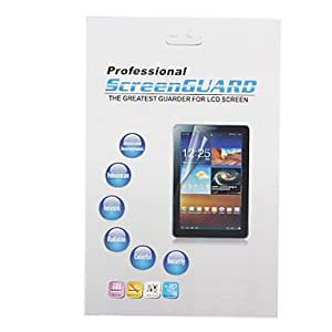 Samsung Tab 7.7 (P6800) compatible High Definition/Dustproof/Anti-UV/Scratch Proof Screen Protector