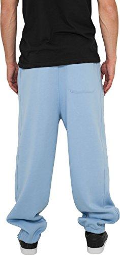 Pantaloni Uomo Light Blue Classics Sweatpants Sportivi Urban pfEqw