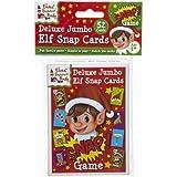 PMS 52PC ELF SNAP CARDS PBHC
