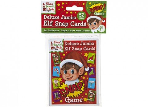 PMS 52PC ELF SNAP CARDS PBHC