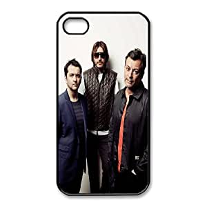 Generic Case Manic Street Preachers For iPhone 4,4S Q2A2218717