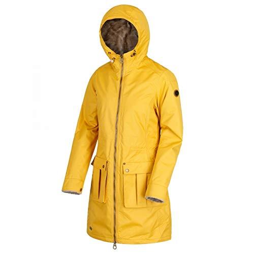 Blue Hooded Full Ladies Jacket Regatta Romina Womens Capri Length Xq8wX6Otx