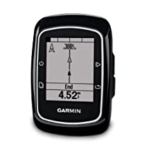 Garmin Edge 200 GPS-Enabled Bike Computer (Discontinued by Manufacturer)