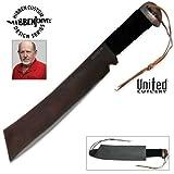 United Cutlery® Gil Hibben IV Machete, Outdoor Stuffs