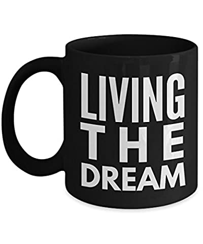 Mugs With Quotes-Funny Inspirational Coffee Mugs-Inspirational Gifts For Men Women-Positive Energy Gifts-Daily Inspirational Quotes Gift-Self Motivation-Inspirational - Energy Gift Basket